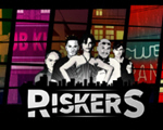 冒险者(Riskers)中文版