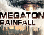 异形天降(Megaton Rainfall)中文版