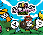 Super Cane Magic ZERO中文版