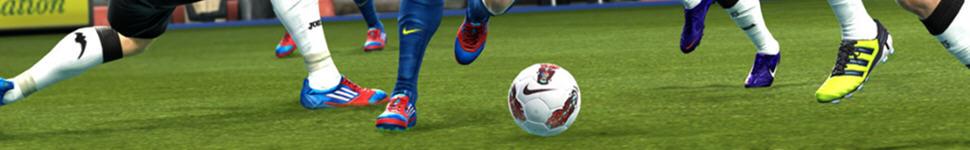 足球类单机游戏合集