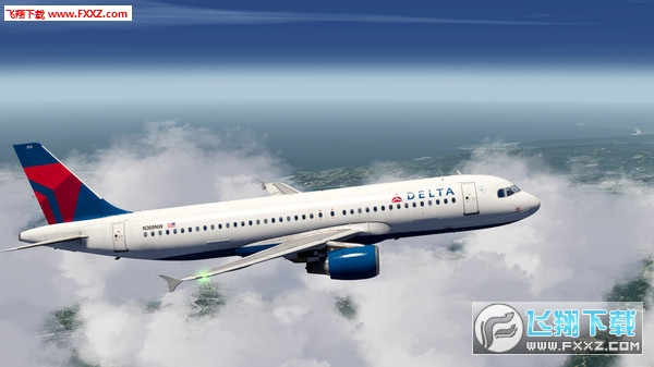 模拟航空飞行2截图5