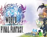 最终幻想:世界中文版