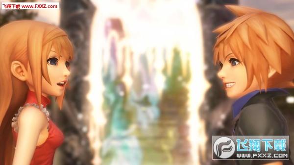 最终幻想:世界截图0