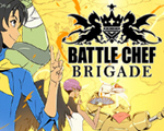 战斗厨师旅团(Battle Chef Brigade)中文版