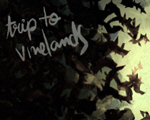 Trip to Vinelands???İ?