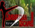 仙度瑞拉的逃亡2:复仇中文版