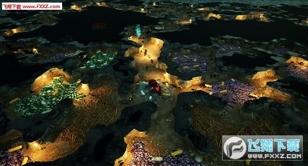 地下蚁国(Empires of the Undergrowth)截图2