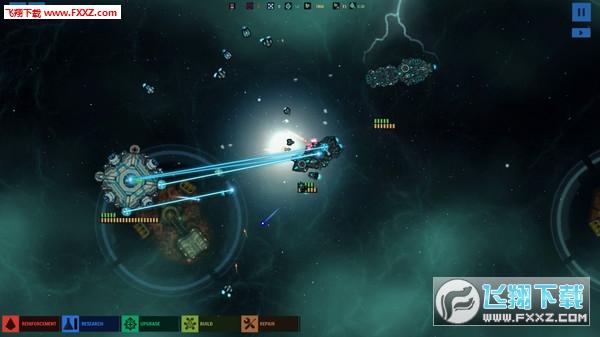 作战部队:星际围攻截图5
