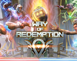 救赎的方式(Way of Redemption)中文版