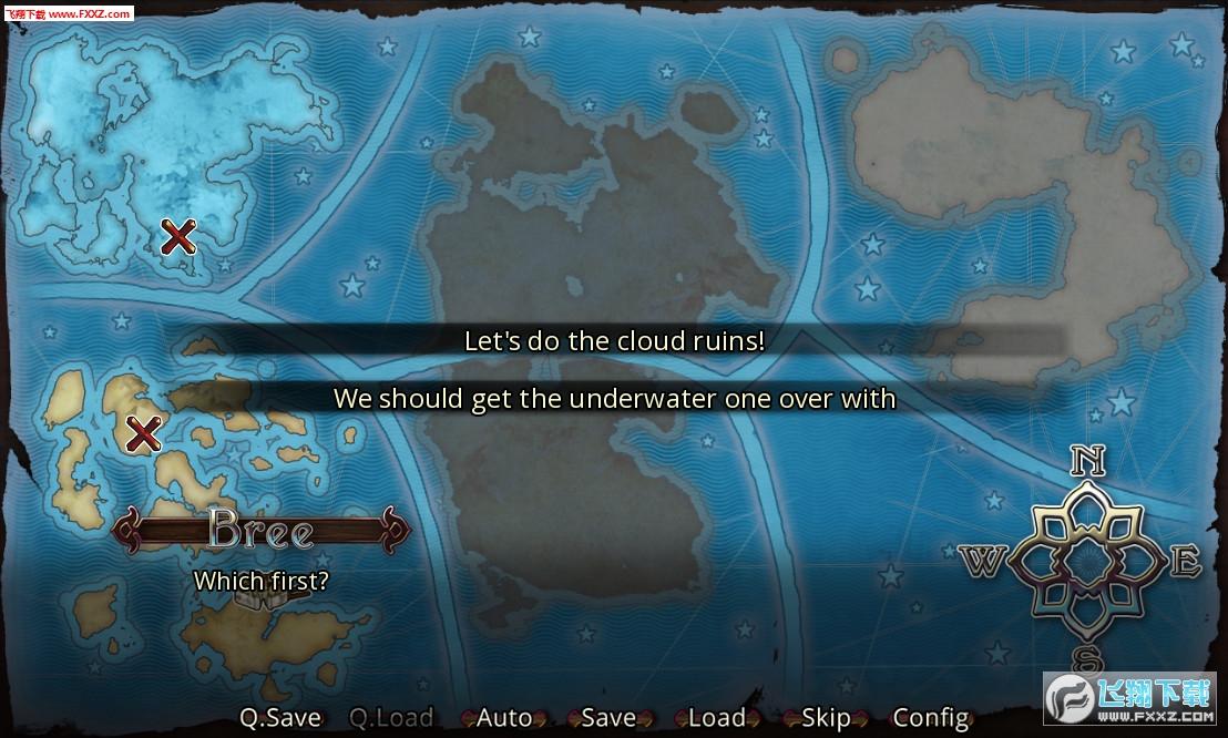 Mutiny截图0