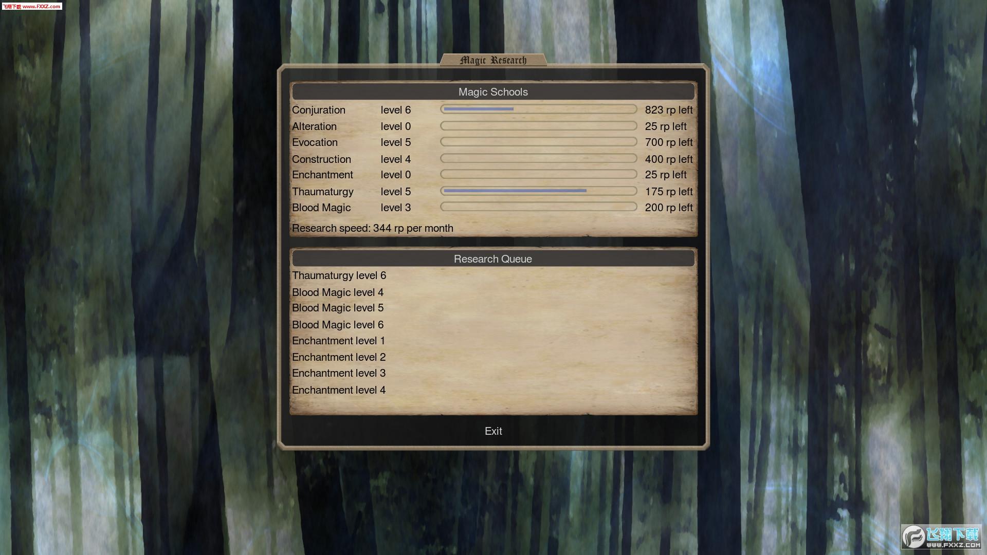 领土之战5:勇士信仰截图2