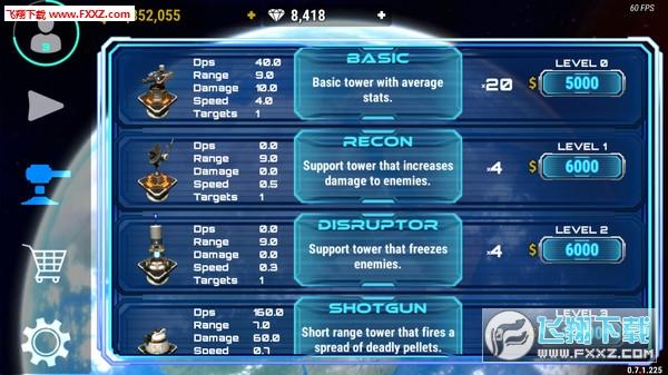 太空恐慌防御(Space Panic Defense)截图6