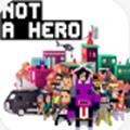 NOT A HERO中文版
