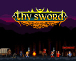 君之剑刃(Thy Sword)中文版