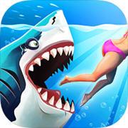 饥饿鲨世界鲨鱼全解锁版 v1.4.5