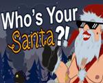 谁是你的圣诞老人中文版