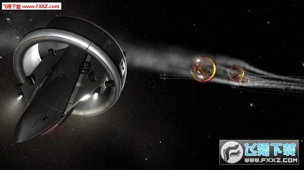 轨道赛车(Orbital Racer)截图1