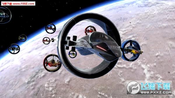 轨道赛车(Orbital Racer)截图3