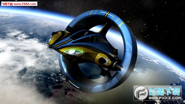 轨道赛车(Orbital Racer)截图4
