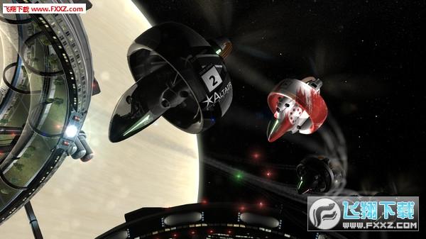 轨道赛车(Orbital Racer)截图5