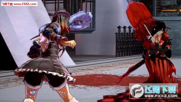 血污:夜之仪式截图2