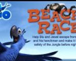 里约疾步海滩(Rio Beach Race)绿色硬盘版