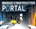 Bridge Constructor Portal中文版