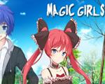 Magic Girls中文版
