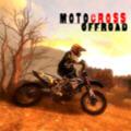 越野摩托车赛游戏