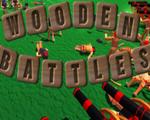 Wooden Battles破解版