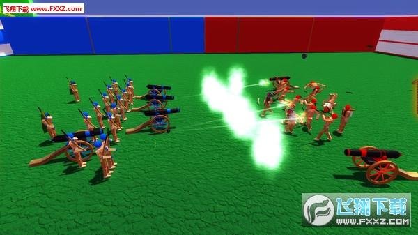 Wooden Battles截图6
