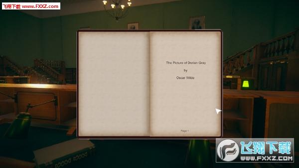 Reading Simulator截图0