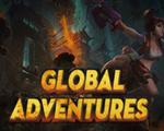全球冒险(Global Adventures)中文版
