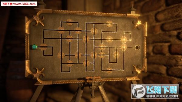 达芬奇的秘密小屋截图6