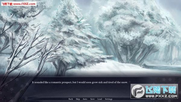六日之雪(Six Days of Snow)截图2