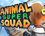 Animal Super Squad下载