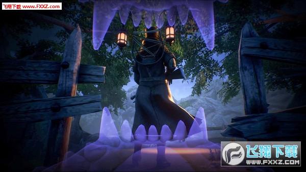 夜间狩猎(Nocturnal Hunt)截图4