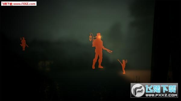 夜间狩猎(Nocturnal Hunt)截图0