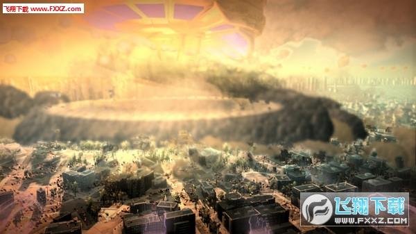 超级英雄模拟器截图2