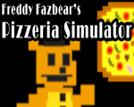 Freddy Fazbears Pizzeria Simulator中文版
