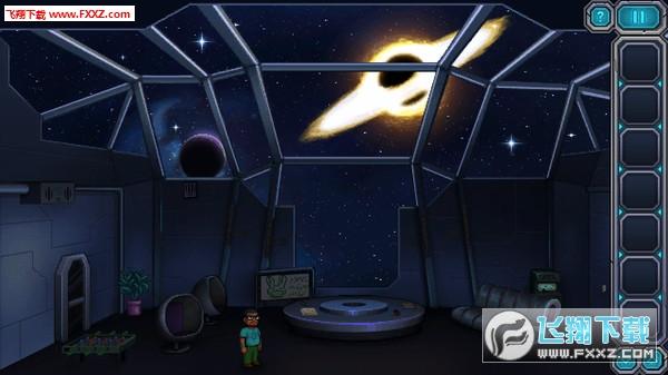 奥德修斯和他的探索机器人截图2