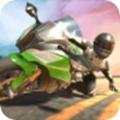 世界摩托车骑手无限金币版
