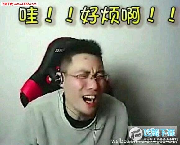 芜湖大司马正方形打野高清整版痛哭抱团表情包图片完表情下载1|图片
