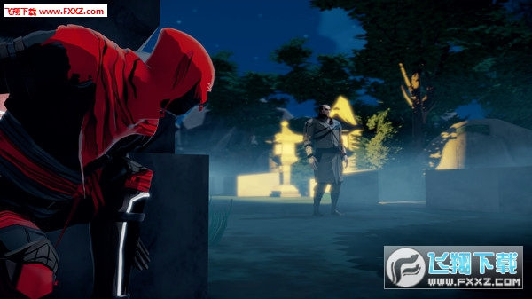 红衣影魔截图3