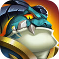 放置奇兵官网最新版v1.5.0