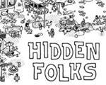 隐藏的人(Hidden Folks)中文版
