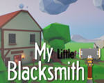 My little blacksmith下载