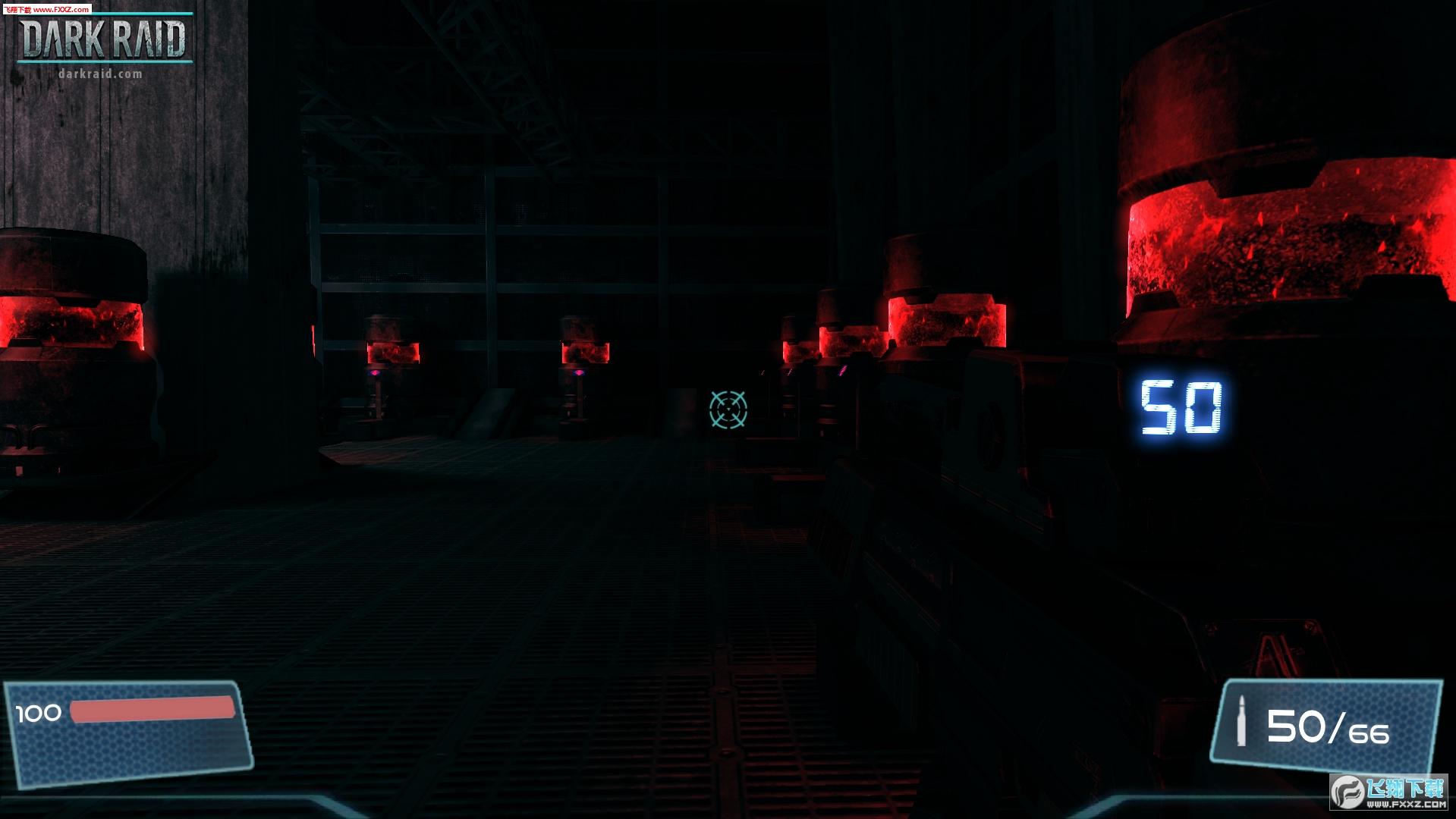黑暗突袭(Dark Raid)截图5