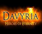 戴维利亚:永恒的英雄中文版