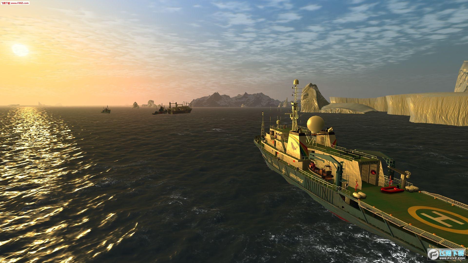 模拟航船极限版截图4